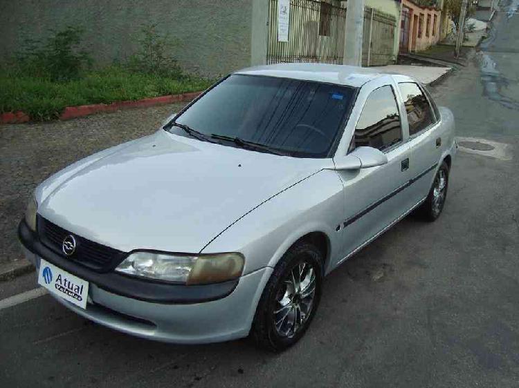 Chevrolet vectra gl 2.2 / 2.0 mpfi