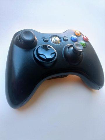 Controle original xbox 360 s/fio
