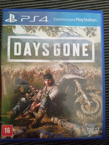Days gone *ps4