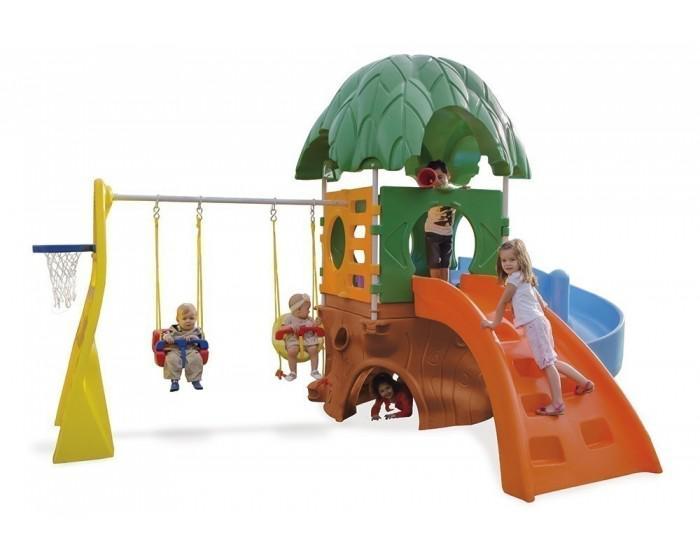 Playgrounds para parques, jardins, creches, condomínios,