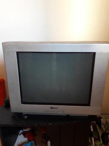 Tv tubo philco funcionando