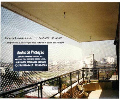 Telas de proteção para varandas, (11) 98391-0505 whats