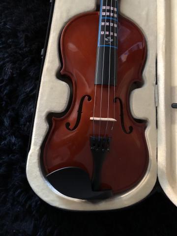 Violino 4/4 marino?s (semi-novo)