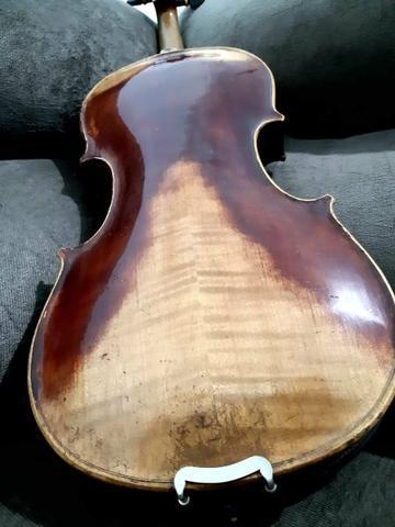 Violino jacobus stainer alemão muito antigo