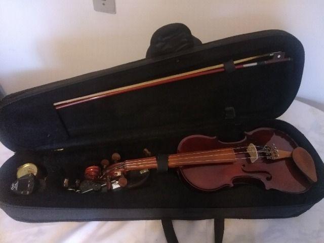 Violino nhurezon 4/4