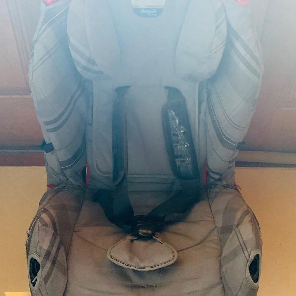 Cadeira para auto burigotto matrix -peso 0 a 25 kg