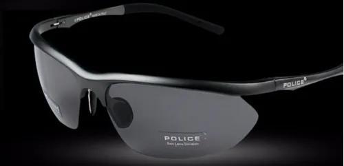 Culos marca masculino lentes polarizadas 100%uva uvb