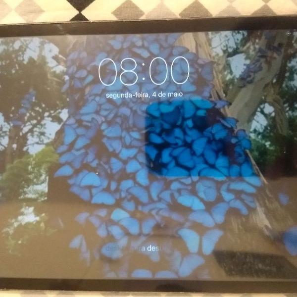 Ipad mini 16gb modelo a1432 cinza chumbo