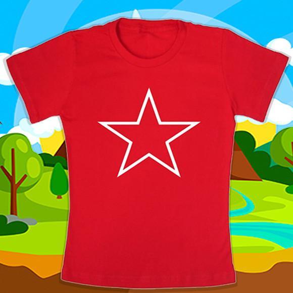 Camiseta aventureira vermelha lucas neto
