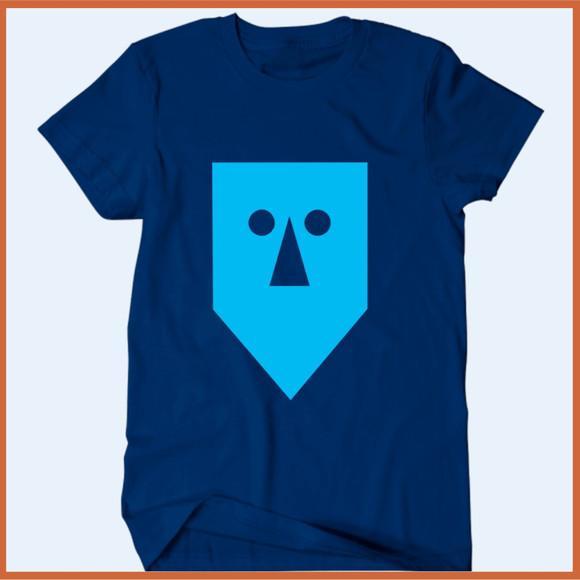 Camiseta baiana system - máscara