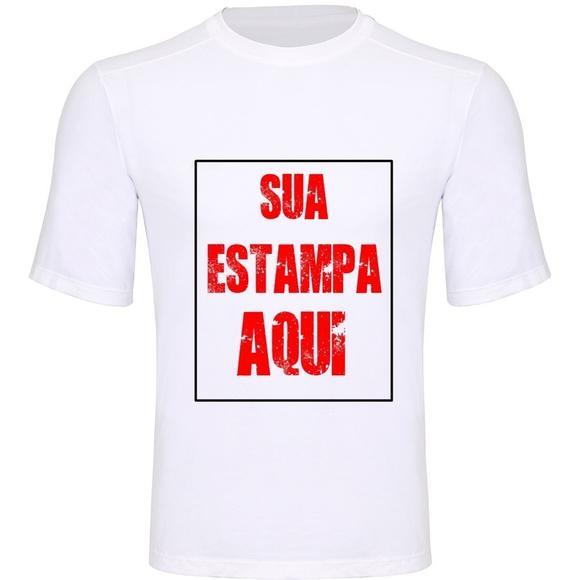 Camiseta personalizada, eventos, empresa
