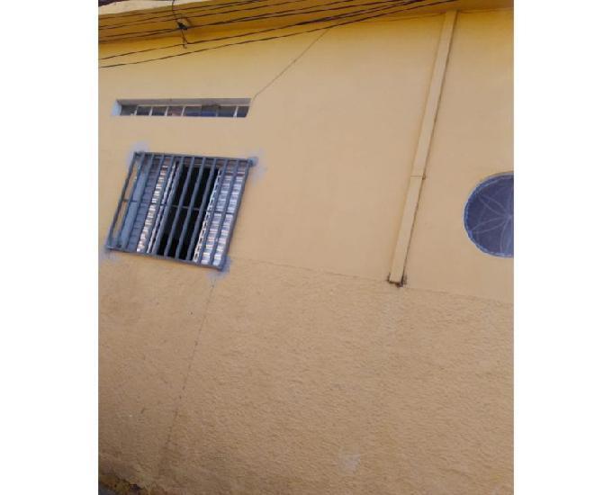 Casa para locação - freguesia do ó