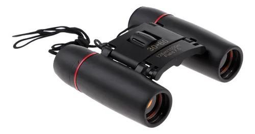 30x60 telescópio outdoor travel gift com bolsa de alumínio