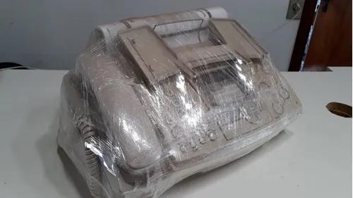 Fax - fac-símile panasonic modelo kx-fhd333