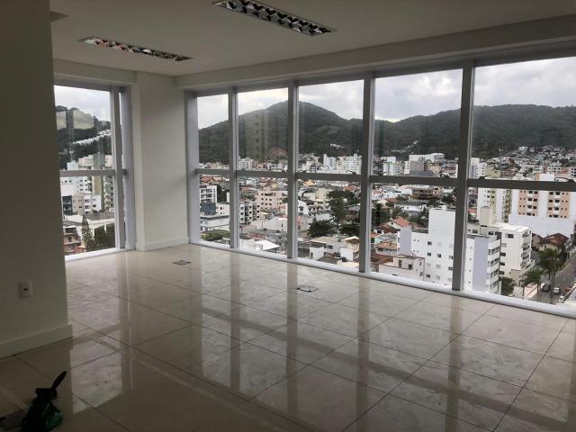 Locaçao comercial - sala no pacifico empresarial com 36m²