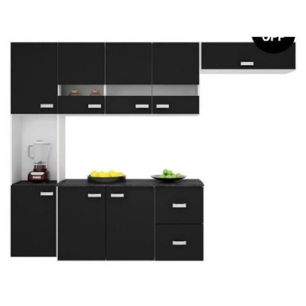 Preço de fabrica - armário de cozinha completo