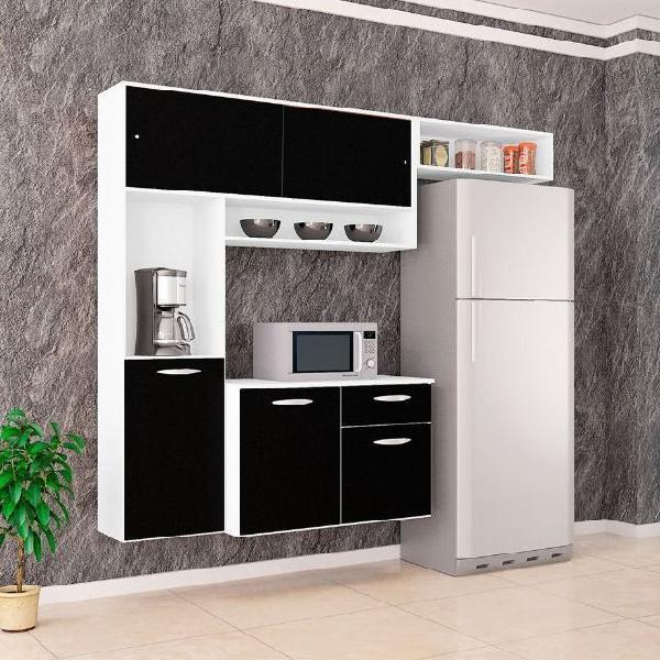 Preço de fabrica - armário de cozinha thais