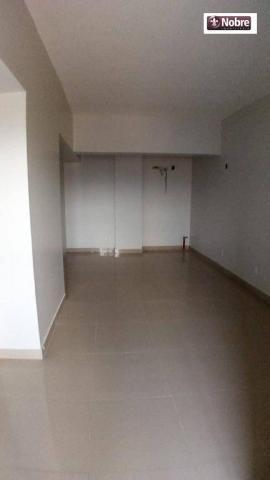 Sala para alugar, 25 m² por R$ 1.320,00/mês - Plano