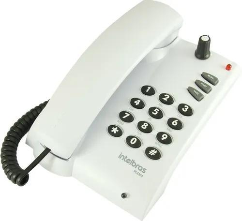 Telefone alto volume de voz surdez idoso