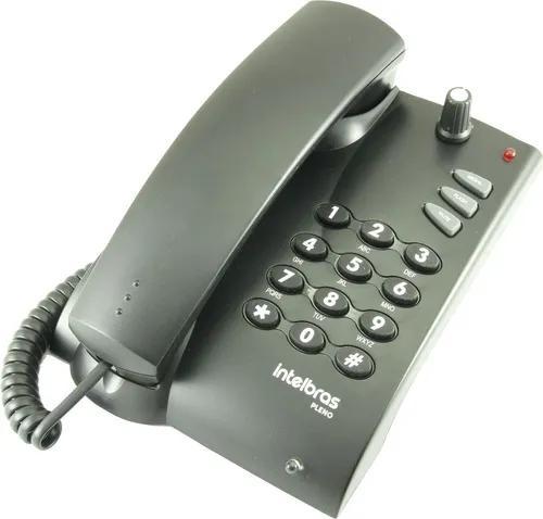 Telefone amplificado deficiente auditivo idoso