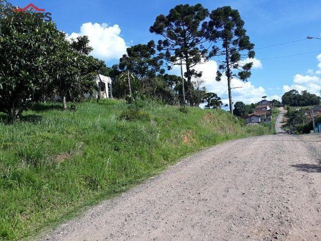 Terreno - são bento do sul à venda 1.140 m²