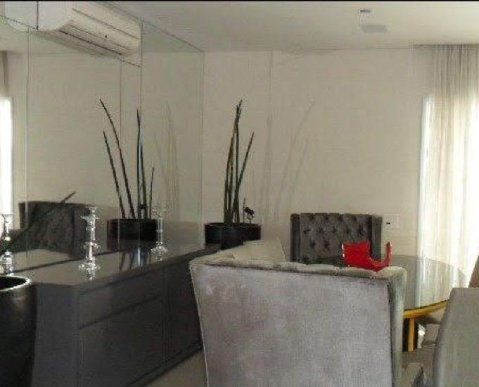 Apartamento mobiliado ghaia alphaville