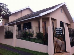 Comprar casa jd pinheiros iii maringá