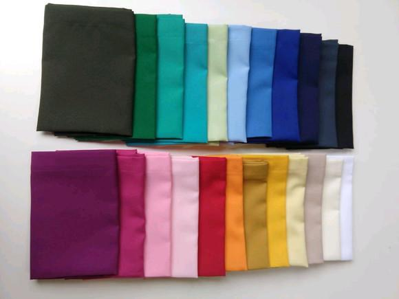 Guardanapo tecido oxford (bainha larga)