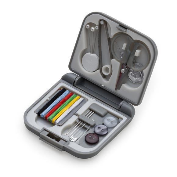 Kit costura de plástico resistente - 5125