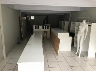 Sala comercial térrea