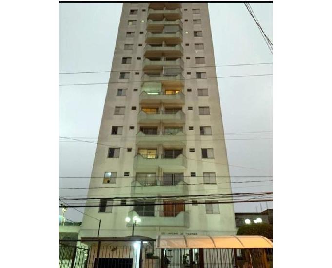 Vila carrão apartamento 2 dormitórios 64 m² vaga