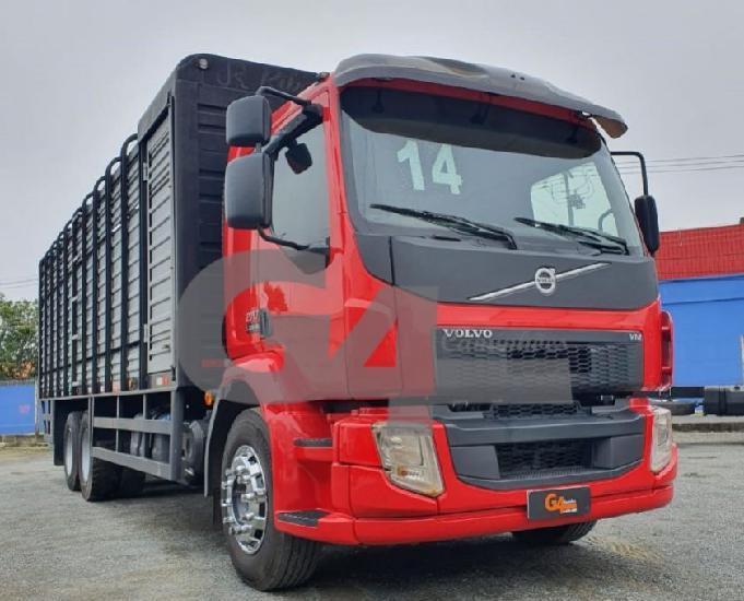 Volvo vm 270 6x2 1414