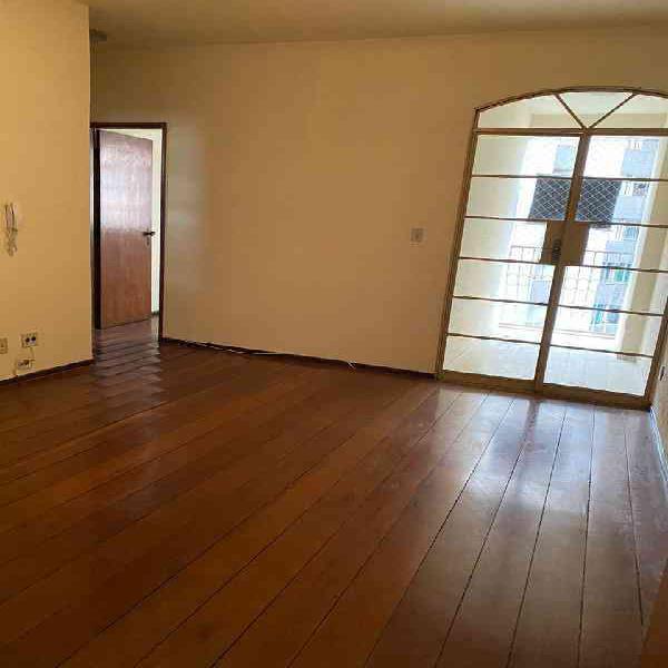 Apartamento, centro, 2 quartos, 1 vaga