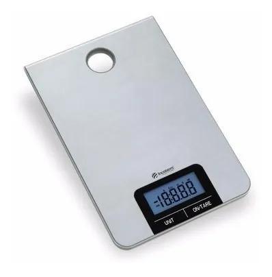 Balança de cozinha portátil bc 90 incoterm t-bal-0020.00