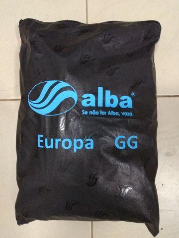 Capa de chuva moto alba europa gg (oportunidade)