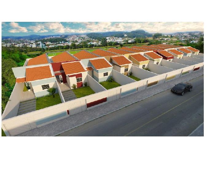 Casa residencial 7 x 30 bairro parque alvorada