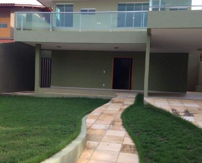 Casa residencial duplex 10 x 30 bairro planalto ininga