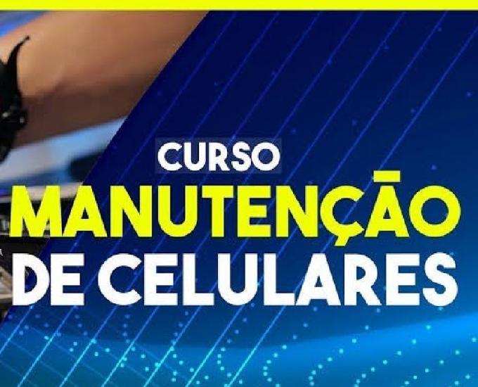 Curso técnico manutenção de celular