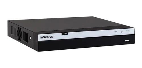 Dvr 8 canais multi hd mhdx 3108 1080p full hd intelbras