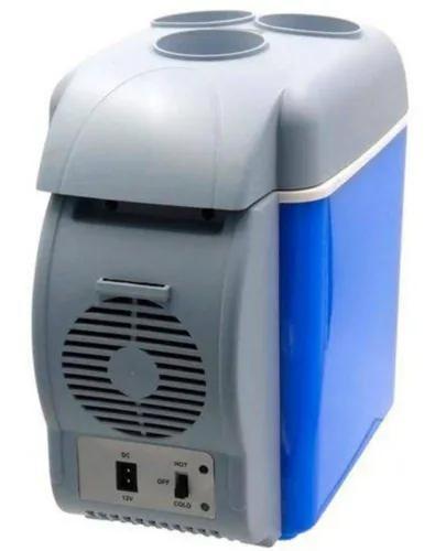 Frigobar portátil electronico para carro 12v 7.5l