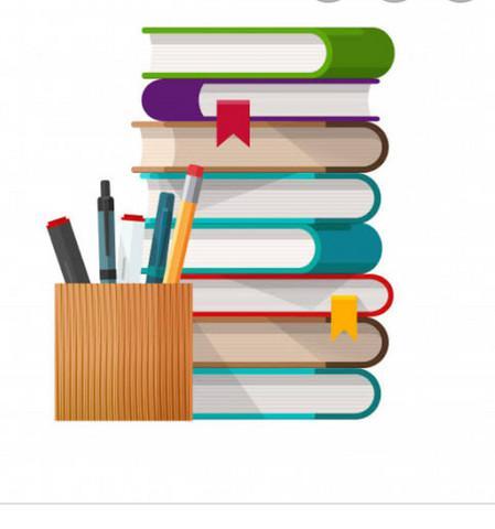 Livros semi novos ensino fundamental ao médio