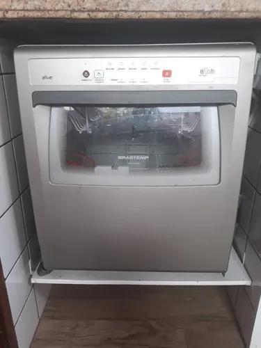 Máquina lavar louça