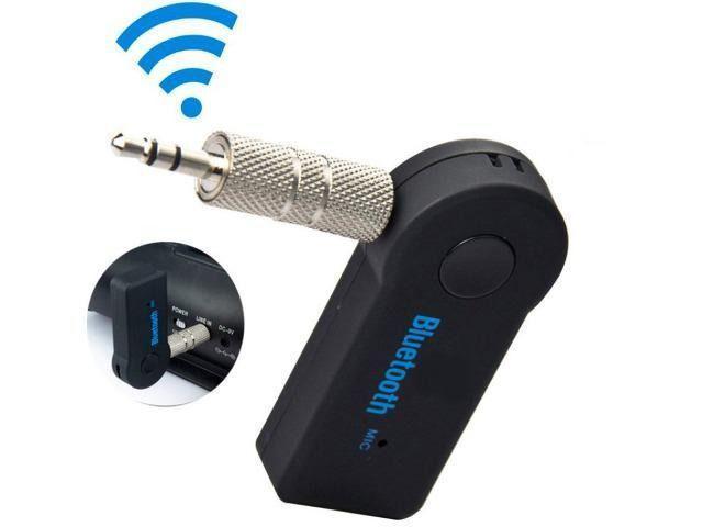 Receptor bluetooth adaptador de musica p2 para car e outros