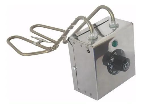 Resistência fritadeira elétrica 7l com termostato 110