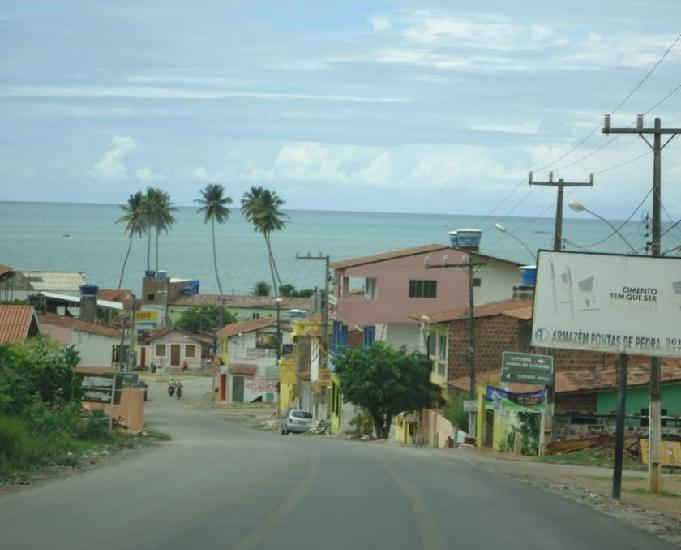Terreno praia de catuama - goiana - pe