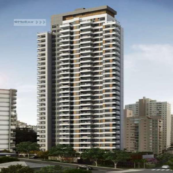 Apartamento alto padrão para venda em jardim santo