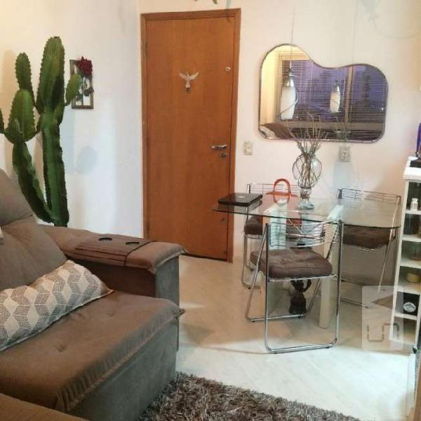 Apartamento à venda - ipiranga, 1 quarto, 32 m2