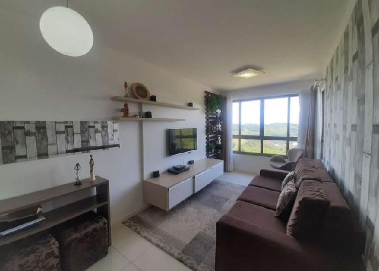 Apartamento com VISTA para o Vale dos Vinhedos em Santa Rita