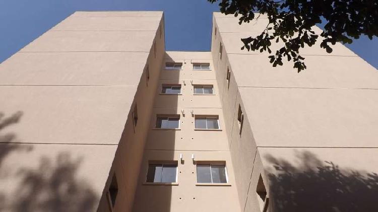 Apartamento com elevador - vista livre