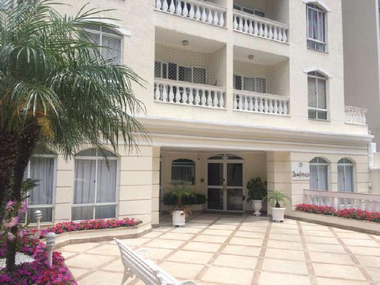 Apartamento de 109 metros quadrados no bairro Água Verde